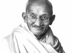 Mahatma Gandhi 0.,1