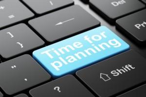 planificari