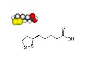 acid alfa