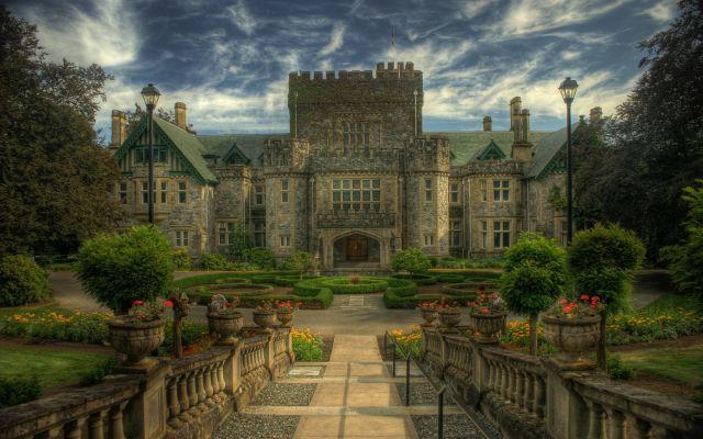 castelul test de personalitate