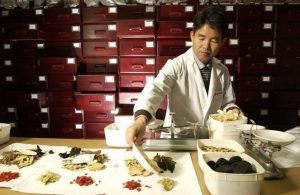 medicina chineza