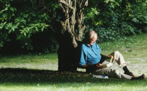 WRITER AND PSYCHIATRIST SCOTT PECK