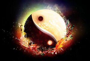 ying si yang