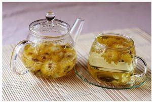 ceai de c