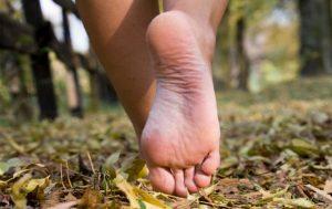 picioare goale