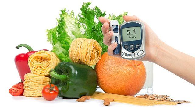 ZECE alimente recomandate pentru prevenirea si tratamentul diabetului