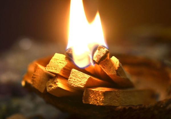Cele cinci ritualuri care pot indeparta energia negativa - Energia negativa in casa ...