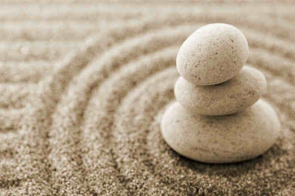 Cele SASE sfaturi care te vor ajuta sa atingi starea Zen Shunya